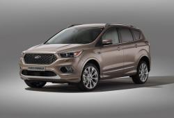 Ford Kuga Vignale 1.5 EcoBoost 120KM 88kW od 2017