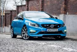 Volvo S60 II Sedan Facelifting