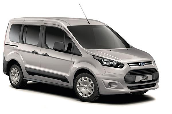 ford transit connect ii opinie i oceny o generacji. Black Bedroom Furniture Sets. Home Design Ideas