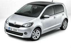 Skoda Citigo Hatchback 5d Facelifting -
