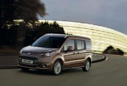 Galeria Ford Tourneo Connect