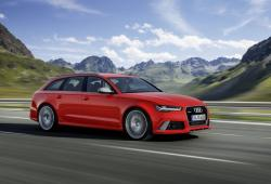 Audi A6 C7 RS6 Avant Facelifting -
