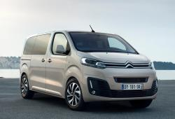 Citroen Spacetourer Van XL -