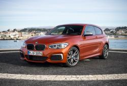 BMW Seria 1 F20-F21 M-Hatchback 3d Facelifting 2017 -