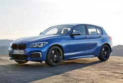 BMW Seria 1 F20-F21 M-Hatchback 5d Facelifting 2017 -