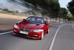 BMW Seria 6 F06-F12-F13 Coupe