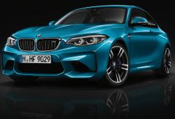 BMW Seria 2 M-Coupe -