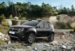 Dacia Duster I SUV Facelifting -
