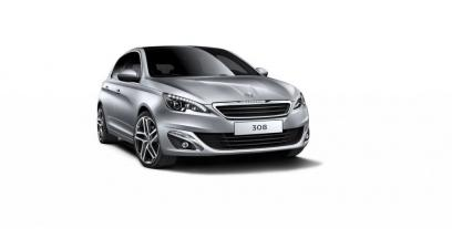 Peugeot 308 II SW Facelifting 1.6 BlueHDi 120KM 88kW 2017-2018