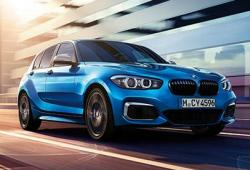 BMW Seria 1 F20-F21 Hatchback 5d Facelifting 2017