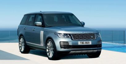 Land Rover Range Rover IV SUV SWB Facelifting