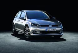 Volkswagen Golf VII Hatchback 3d Facelifting