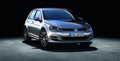 Volkswagen Golf VII Hatchback 3d Facelifting 1.4 TSI ACT 150 KM 110 kW
