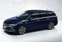 Fiat Tipo II Station Wagon