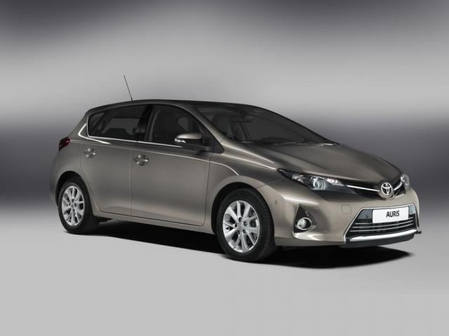 Toyota Auris Modele Dane Silniki Testy Autocentrum Pl
