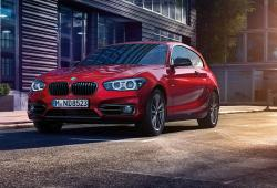 BMW Seria 1 F20-F21 Hatchback 3d Facelifting 2017