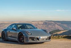 Porsche 911 991 4 GTS Coupe Facelifting - Usterki