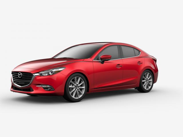 Mazda 3 III Sedan Facelifting - Usterki