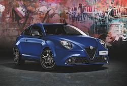 Alfa Romeo MiTo Hatchback 3d Facelifting 2016 1.4 Turbo MultiAir 140KM 103kW od 2016