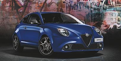 Alfa Romeo MiTo Hatchback 3d Facelifting 2016 1.4 Turbo MultiAir 170KM 125kW od 2016