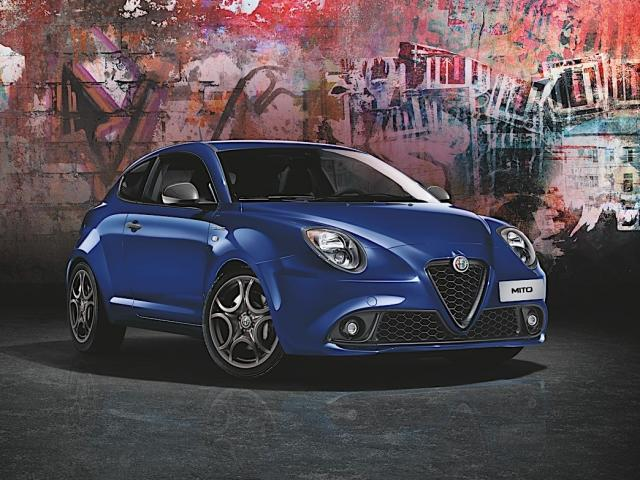 Alfa Romeo MiTo Hatchback 3d Facelifting 2016 - Opinie lpg
