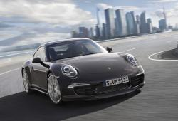 Porsche 911 991 Carrera 4/4S Coupe Facelifting