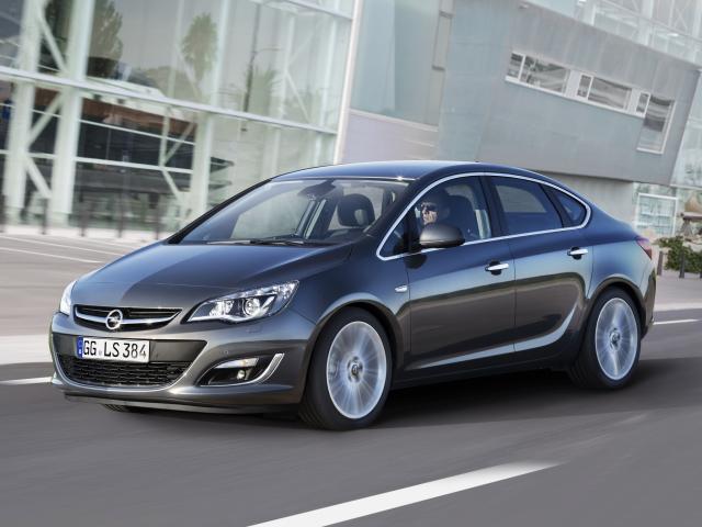 Raport Spalania Opel Astra Zuzycie Paliwa Autocentrum Pl
