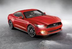 Galeria Ford Mustang