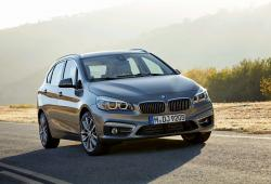 BMW Seria 2 Active Tourer -