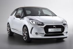 DS 3 Hatchback Facelifting 2016