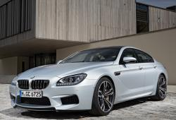 BMW Seria 6 F06-F12-F13 M6 Coupe Facelifting -