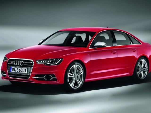 Usterki Audi A6 Wady Awarie Autocentrumpl