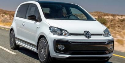 Volkswagen up! I GTI 5d