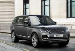 Land Rover Range Rover IV SUV LWB Facelifting