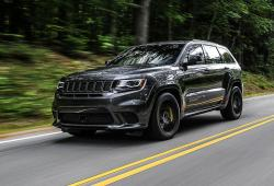 Jeep Grand Cherokee IV Terenowy Trackhawk -