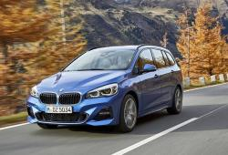 BMW Seria 2 Active Tourer Facelifting -
