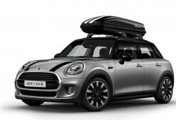 Mini Mini III Hatchback 5d Facelifting -