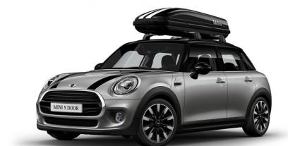 Mini Mini III Hatchback 5d Facelifting One 1.5 102KM 75kW od 2018
