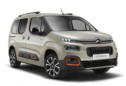 Citroen Berlingo III Osobowy XL