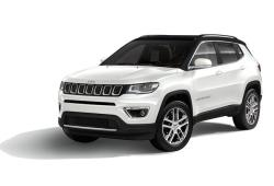 Jeep Compass II -