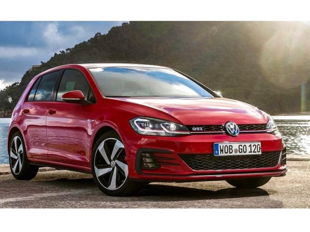 Groovy Raport spalania Volkswagen Golf - zużycie paliwa • AutoCentrum.pl RR75