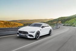 Galeria Mercedes AMG GT Coupe