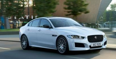Jaguar XE Sedan Facelifting 2.0 i4P 300KM 221kW od 2019