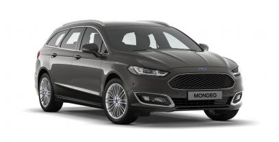 Ford Mondeo Vignale Kombi Facelifting 2.0 hYBRID 187KM 138kW od 2019
