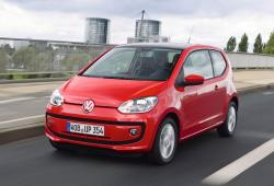 Volkswagen up! Hatchback 3d Facelifting