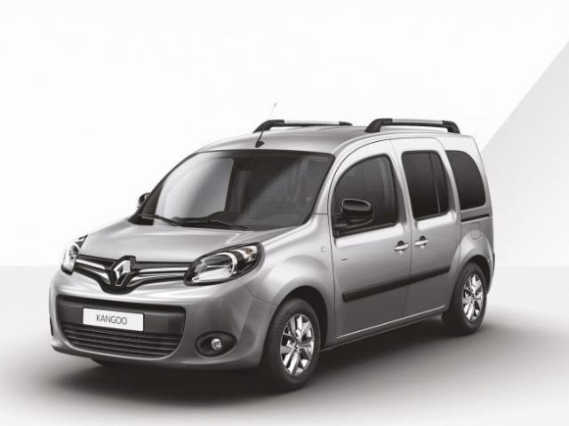 Wspaniały Renault Kangoo • Dane techniczne • AutoCentrum.pl PI73
