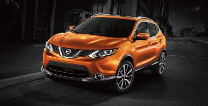 Nissan Qashqai II Crossover Facelifting 1.7 dCi 150KM 110kW od 2019