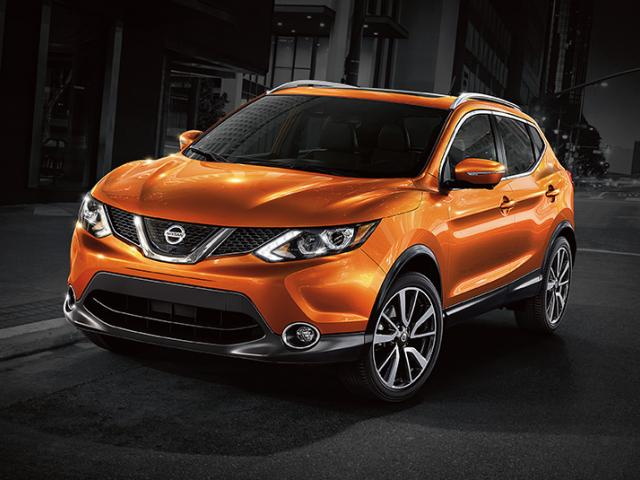 Nissan Qashqai II Crossover Facelifting 1.3 DIG-T 140KM 103kW od 2018
