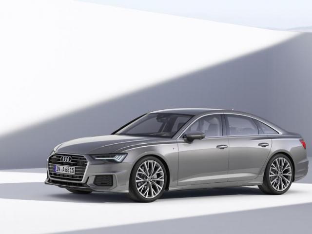 Audi A6 S6 Rs6 Dane Techniczne Autocentrum Pl
