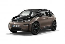 BMW i3 Hatchback i3 Facelifting